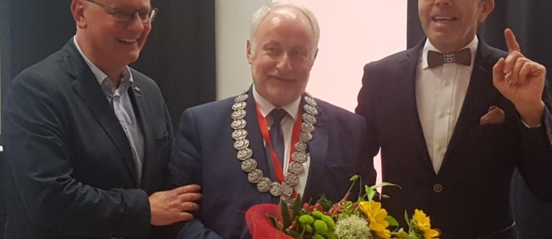 Profesor Przemysław Mańkowski Prezesem Polskiego Towarzystwa Chirurgii Dziecięcej